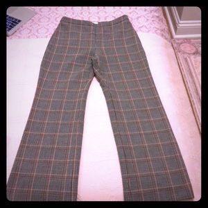 Wilfred kick-flare dress pants
